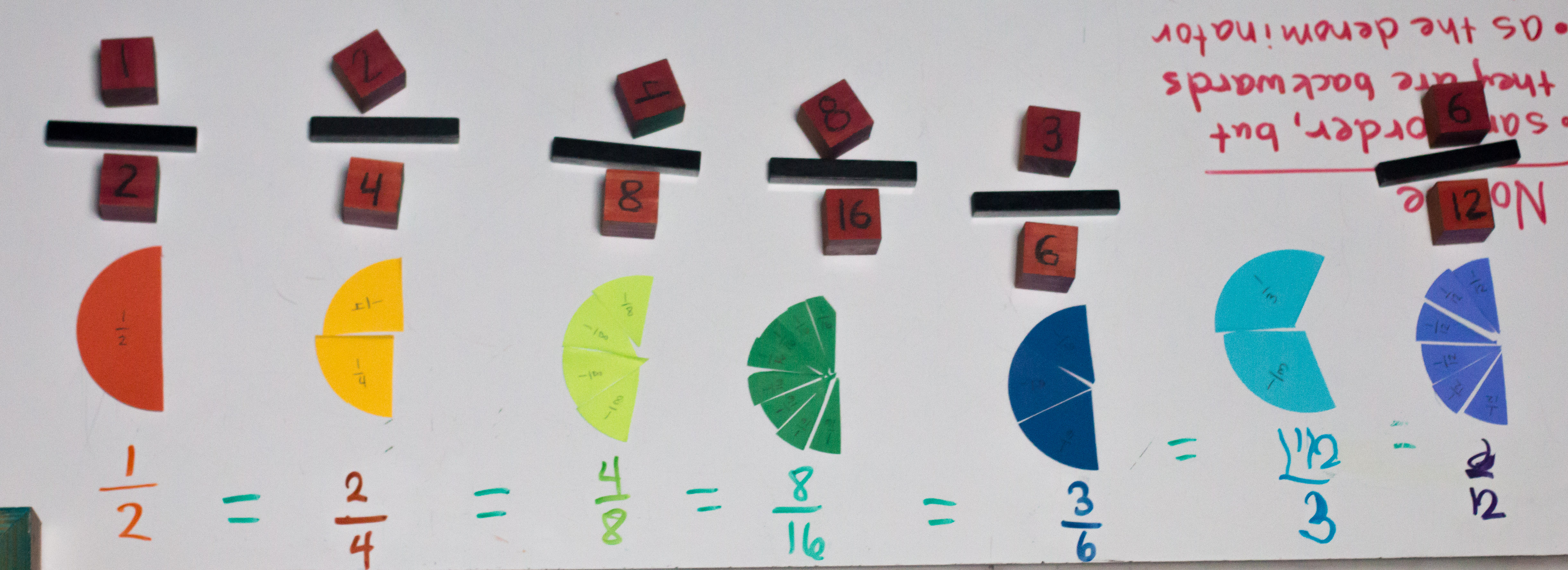 day 2 fractions (1 of 4)